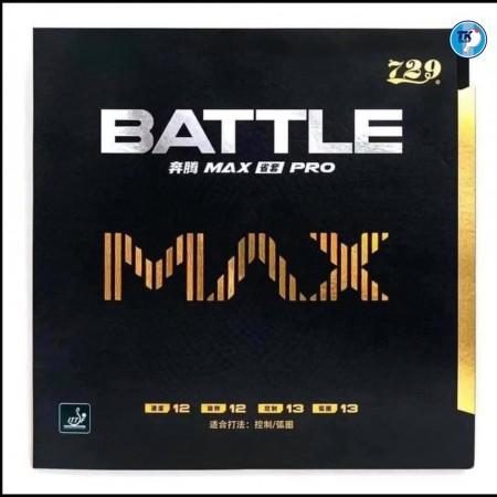 MẶT VỢT #BATTLE II MAX
