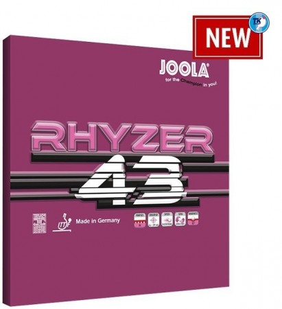 Mặt vợt JOOLA RHYZER 43