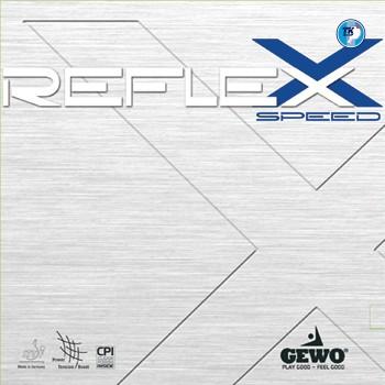Gewo Reflexx Speed
