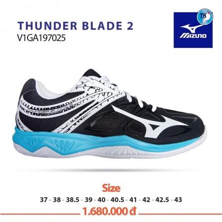 THUNDER BLADE 2