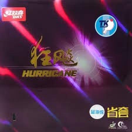 Hurricane 3 Pro Blue Sponge