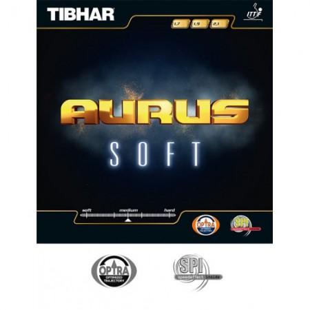 MẶT VỢT Tibhar Aurus Soft