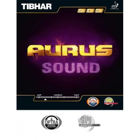 MẶT VỢT Tibhar Aurus Sound
