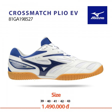 GIÀY CROSSMATCH PLIO EV