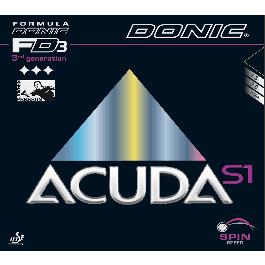 MẶT VỢT Acuda S1 Turbo