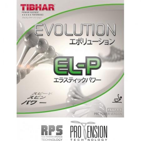MẶT VỢT Tibhar Evolution EL-P