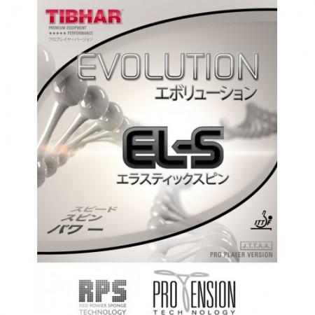 MẶT VỢT Tibhar Evolution EL-S