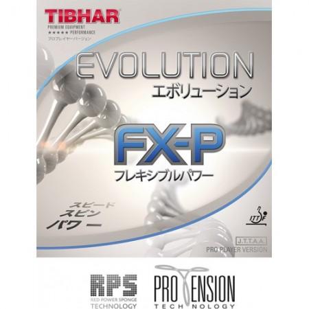 MẶT VỢT Tibhar Evolution FX-P