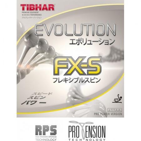 MẶT VỢT Tibhar Evolution FX-S