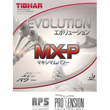 MẶT VỢT Tibhar Evolution MX-P