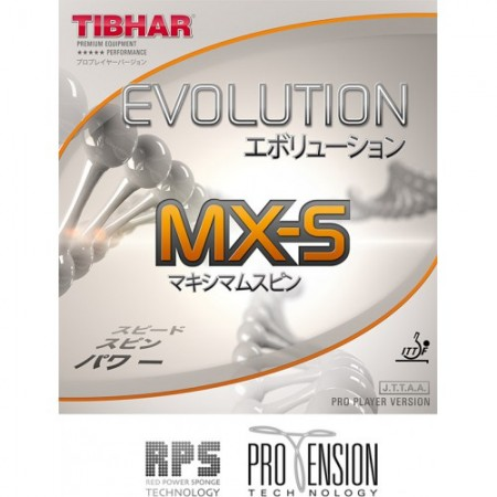 MẶT VỢT Tibhar Evolution MX-S