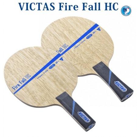 Fire Fall Hc
