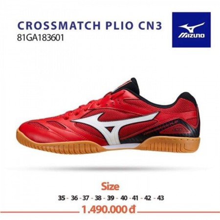 GIÀY CROSSMATCH PLIO CN3