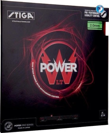 Stiga Power LT