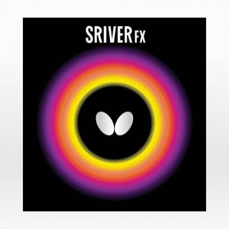 MẶT VỢT SRIVER FX