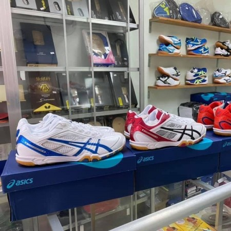 Giày #Asisc mang vào là rất êm chân