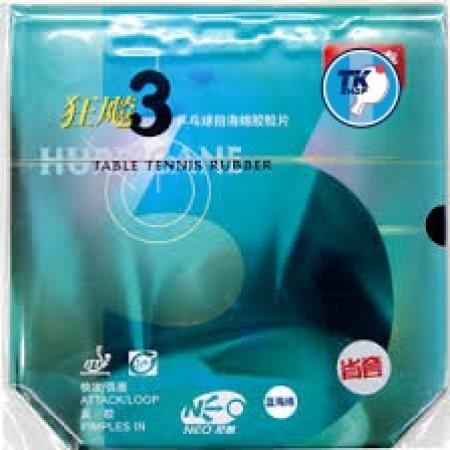 Hurricane 3 Neo Blue Sponge