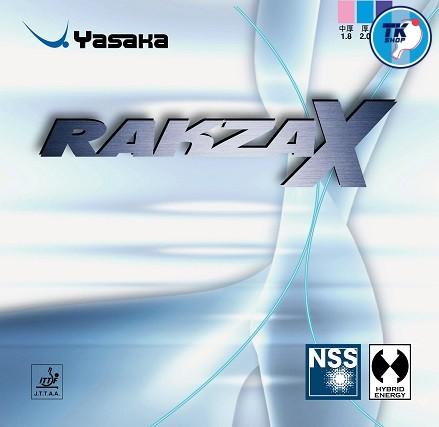 MẶT VỢT Razka X